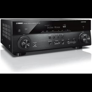 Yamaha RX-A680 Aventage AV Receiver Black MusicCast Dolby Vision Alexa