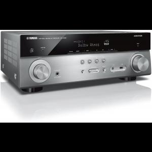 Yamaha RX-A680 Aventage AV Receiver Titanium MusicCast Dolby Vision Alexa