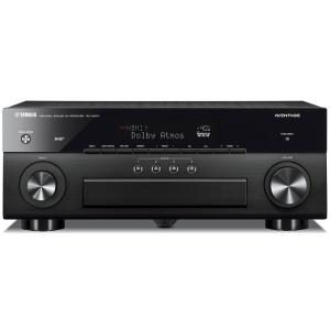 Yamaha RX-A870 Aventage AV Receiver Black MusicCast