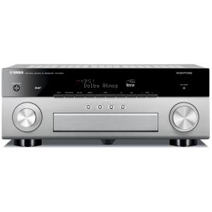 Yamaha RX-A870 Aventage AV Receiver Titanium MusicCast