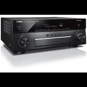 Yamaha RX-A880 Aventage AV Receiver Black MusicCast