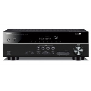 Yamaha RX-V381 AV Receiver 5.1 channel Bluetooth AirPlay