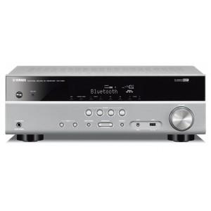 Yamaha RX-V381 AV Receiver-Silver
