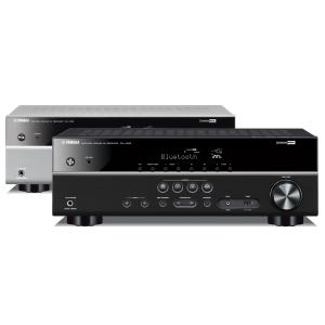 Yamaha RX-V383 AV Receiver