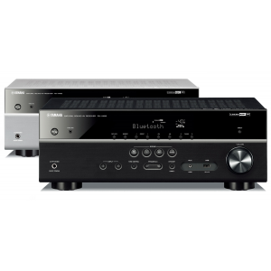 Yamaha RX-V483 AV Receiver MusicCast