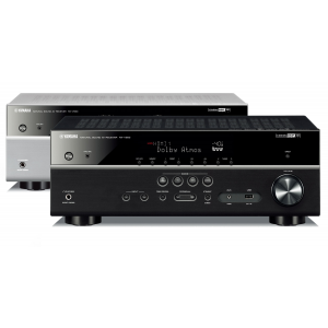 Yamaha RX-V583 AV Receiver MusicCast