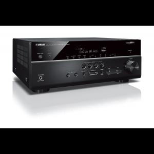 Yamaha RX-V685 AV Receiver Black MusicCast Dolby Atmos DTS:X Wifi Airplay Alexa