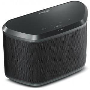Yamaha WX-030 MusicCast Wireless Speaker - Black