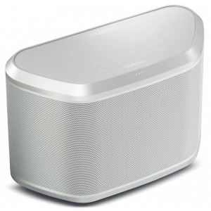 Yamaha WX-030 MusicCast Wireless Speaker - White
