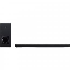 Yamaha YAS-209 Soundbar Alexa Bluetooth Black