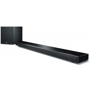 Yamaha YSP-2700 Digital Sound Projector Soundbar MusicCast - Black