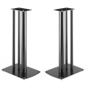 SoundStyle Z2 Speaker Stands (Black)