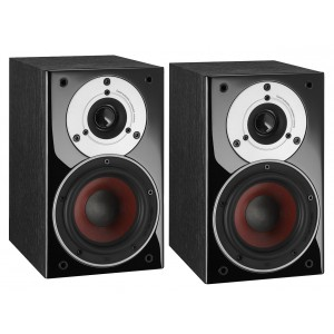 Dali Zensor Pico Bookshelf Speakers Pair Black