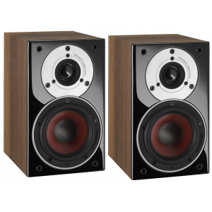 Dali Zensor Pico Speakers Pair Walnut