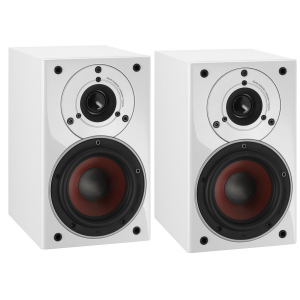 Dali Zensor Pico Bookshelf Speakers Pair White