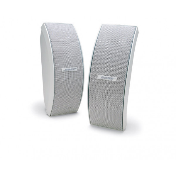 Bose 151SE Environmental Speakers White