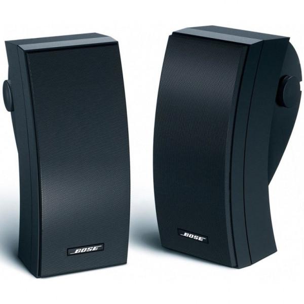 Bose 251 Environmental Speakers Black