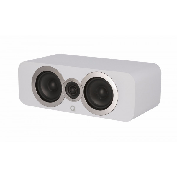 Q Acoustics 3090Ci Centre Speaker Arctic White