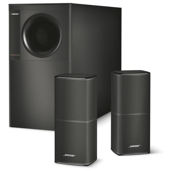 Bose Acoustimass 5 Series V AM5 Black