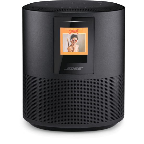 Bose Home Speaker 500 (Open Box, Black)
