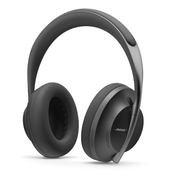Bose Noise Cancelling Headphones 700 (Open Box, Black)