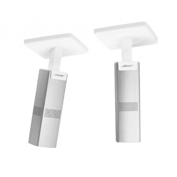 Bose OmniJewel ceiling brackets pair (White)