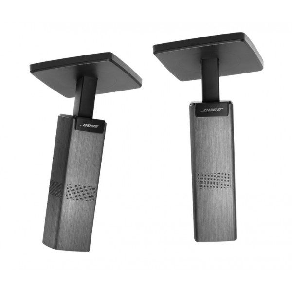 Bose OmniJewel ceiling brackets pair (Black)