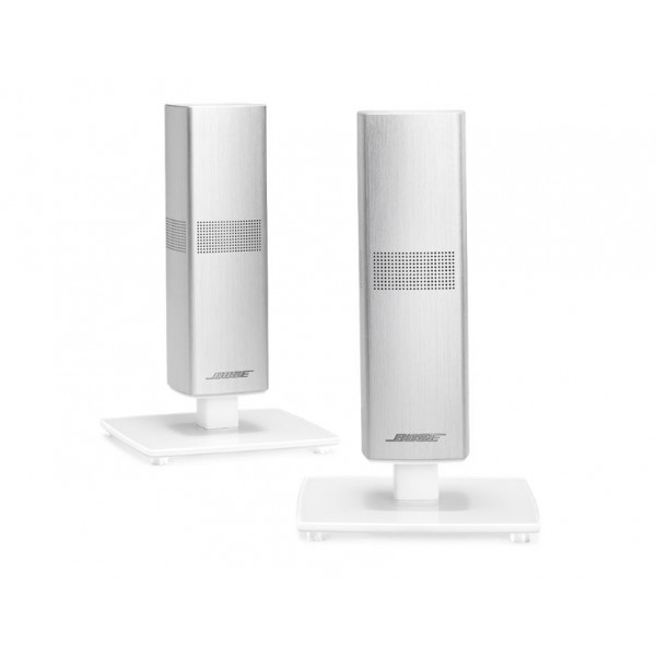 Bose OmniJewel table stands (White)