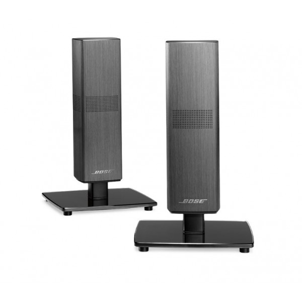 Bose OmniJewel table stands (Black)