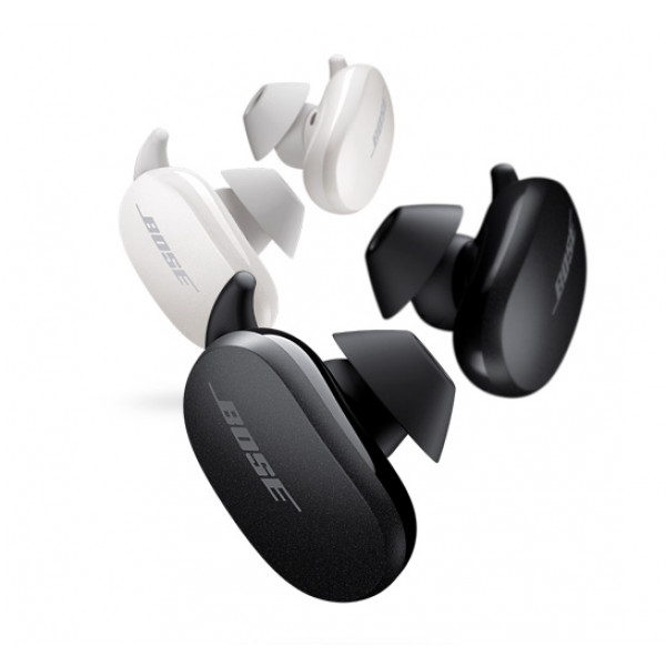 Bose Quiet Comfort Earbuds wireless headphones
