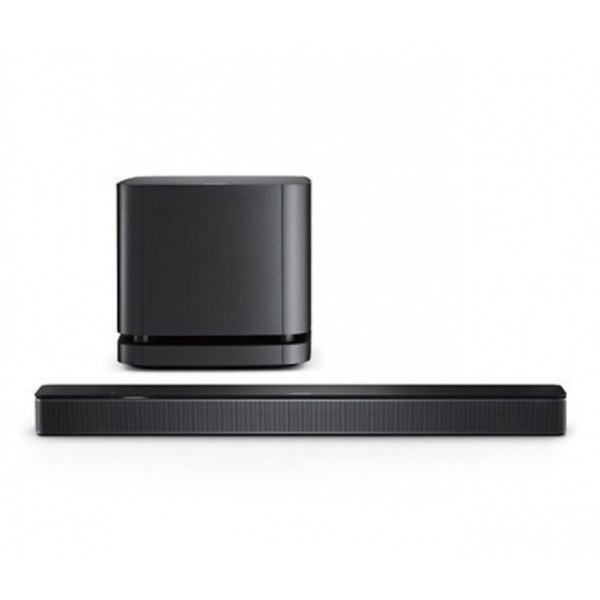 Bose Smart Soundbar 300 w/ BM500 Subwoofer