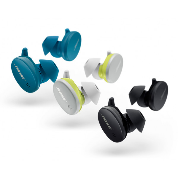 Bose Sport Earbuds wireless headphones