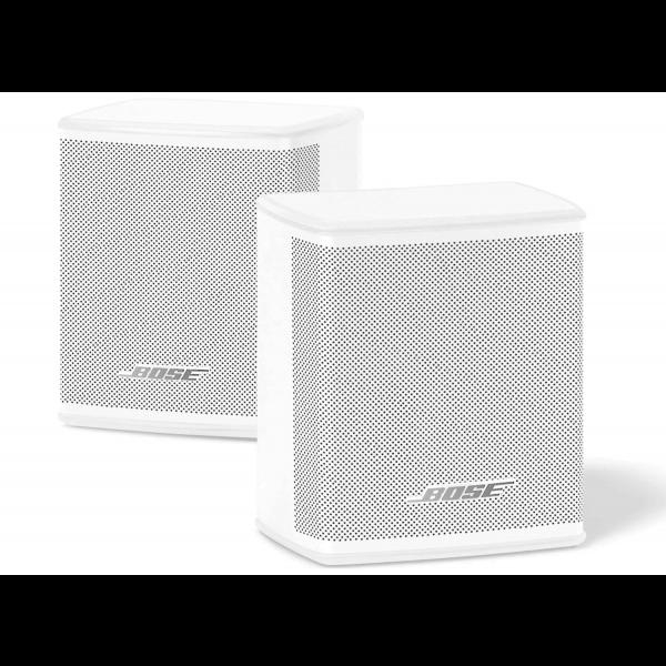 Bose Surround Speakers 300 Arctic White (WR300)