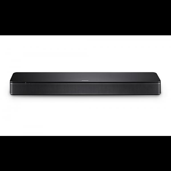 Bose TV Speaker (Open Box, Black)