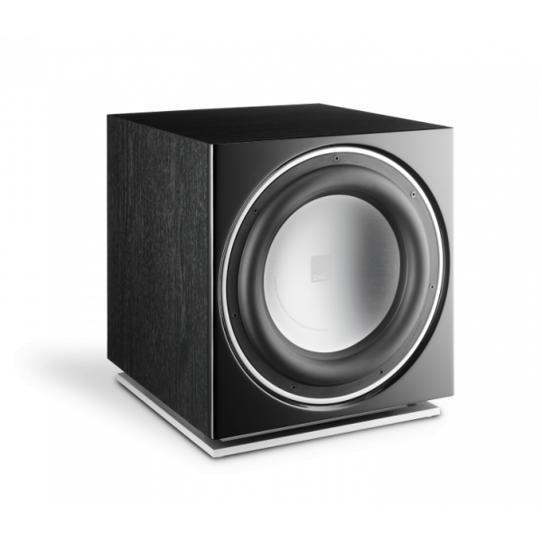 Dali E-12F Subwoofer Black Satin