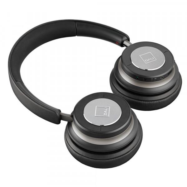 Dali IO-4 Headphones (Damaged Packaging, Black)