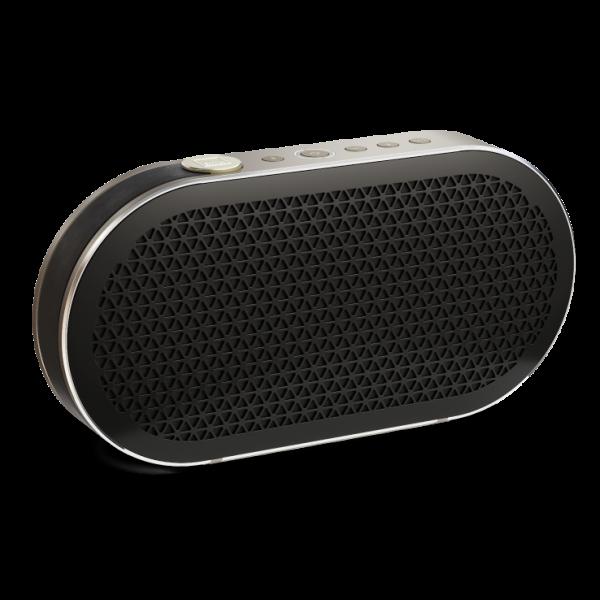 Dali Katch G2 high end bluetooth speaker Iron Black