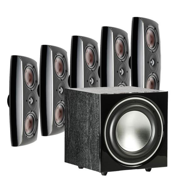 Dali Fazon LCR Speaker Package 5.1