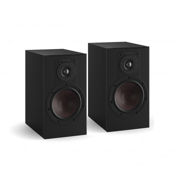 Dali Opticon 1 MK2 Bookshelf Speakers Satin Black