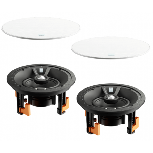 Dali Phantom E-50 In Ceiling Speakers Pair