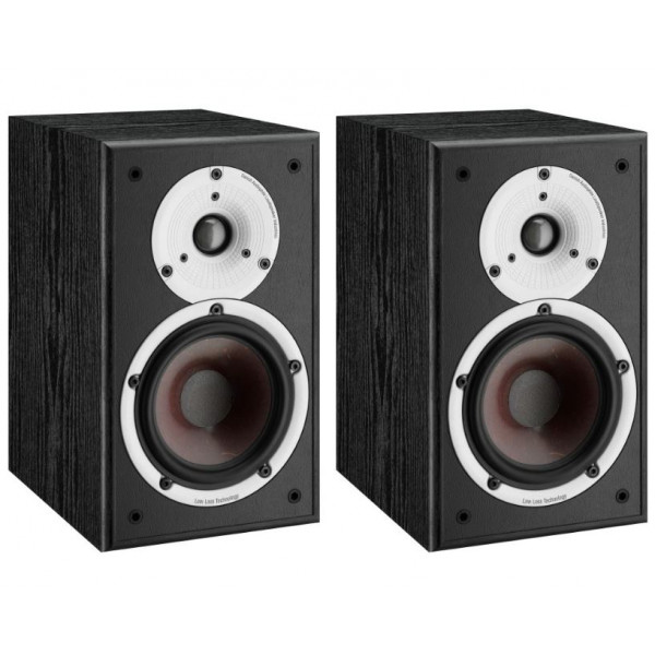 Dali Spektor 1 Bookshelf Speakers Black
