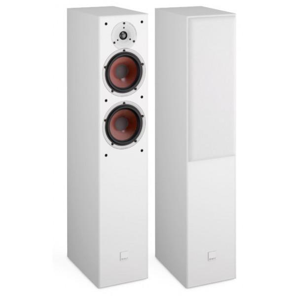 Dali Spektor 6 Floorstanding Speakers White