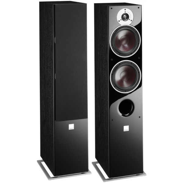 Dali Zensor 7 Speakers (Black)