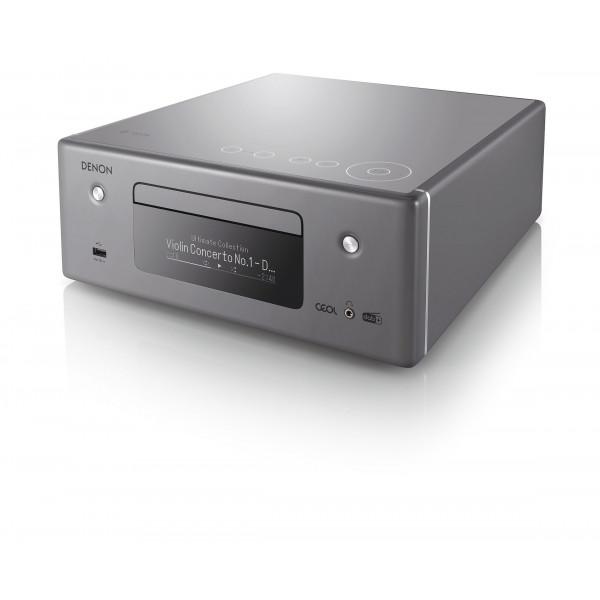 Denon CEOL RCD-N11 Hi-Fi-Network CD Receiver with HEOS Grey