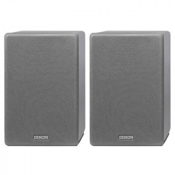 Denon SC-N10 Speakers Grey (pair)