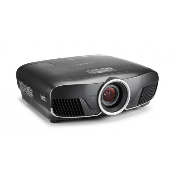 Epson EH-TW9400 4K PRO-UHD HDR Projector - 2600 lumens