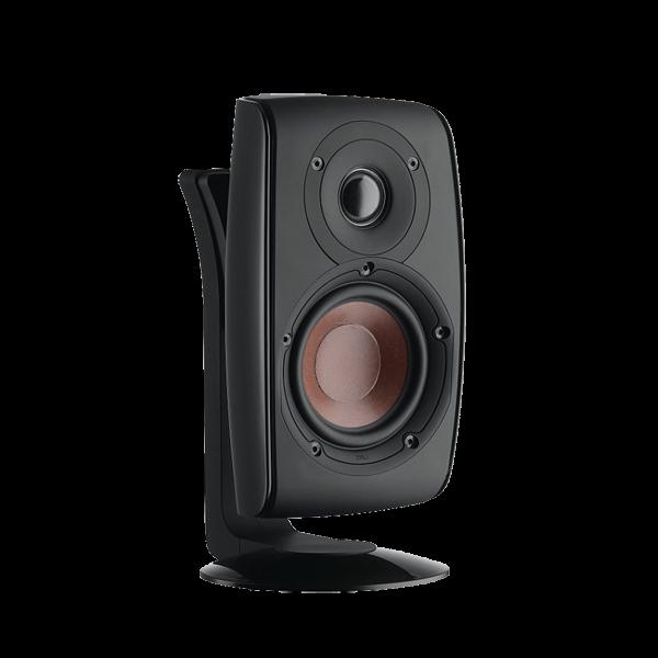 DALI Fazon Satellite Speaker Single Black