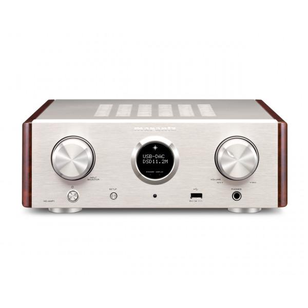 Marantz HD-AMP1 Integrated Amplifier Silver