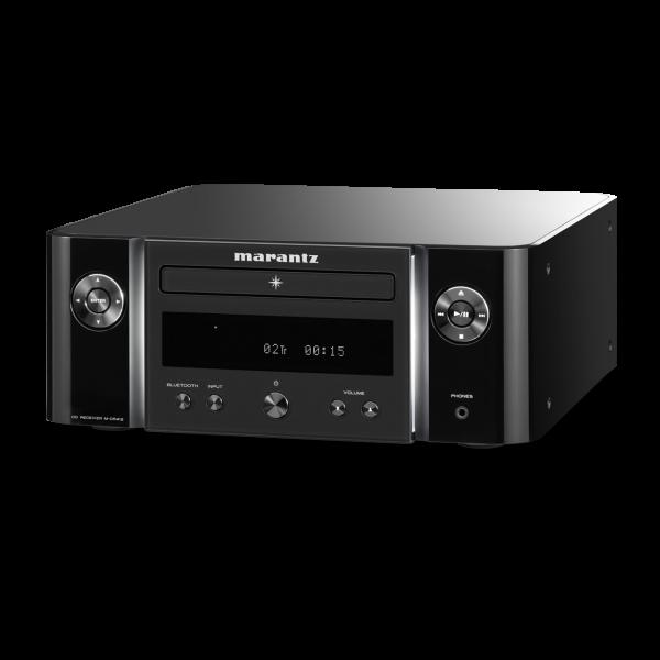 Marantz Melody MCR412 Black
