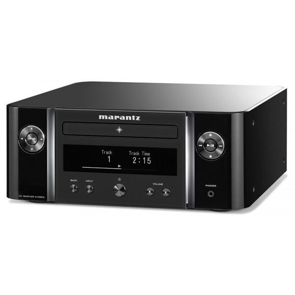 Marantz Melody X MCR612 Black